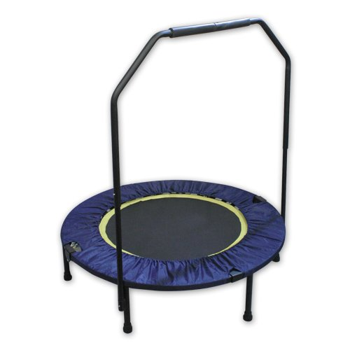 Where To Buy Urban Rebounder Folding Trampoline Workout