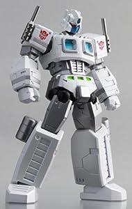 Transformers Kaiyodo Revoltech Super Poseable Action Figure Ultra Magnus