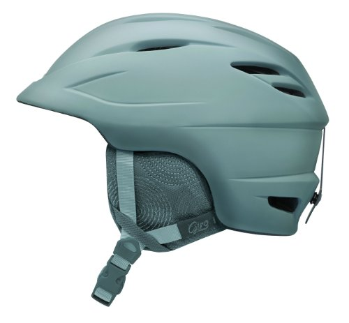GIRO Damen Helm Sheer, mat titan