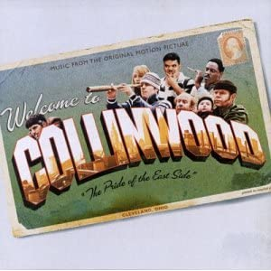 Welcome to Collinwood (Score)