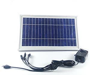 Adhara Solar Mobile Charger