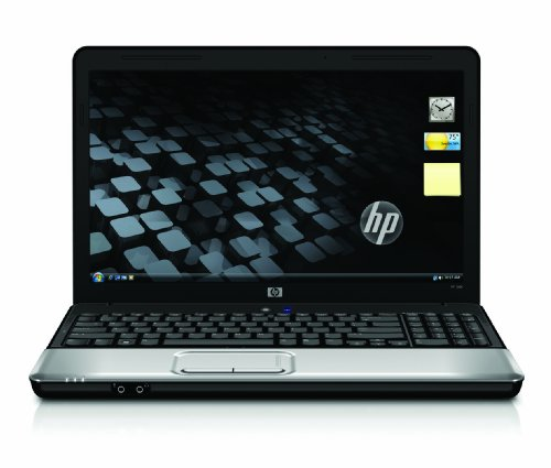 HP G60-440US 16-Inch Laptop