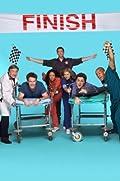 Scrubs Cast Poster 24x36
