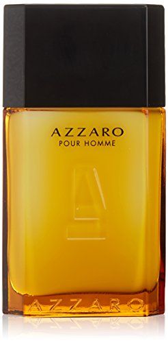 Azzaro Pour Homme After Shave Balm 100 ml - balsamo dopobarba uomo - 100 ml