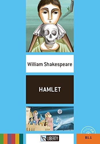 Hamlet. Con CD Audio