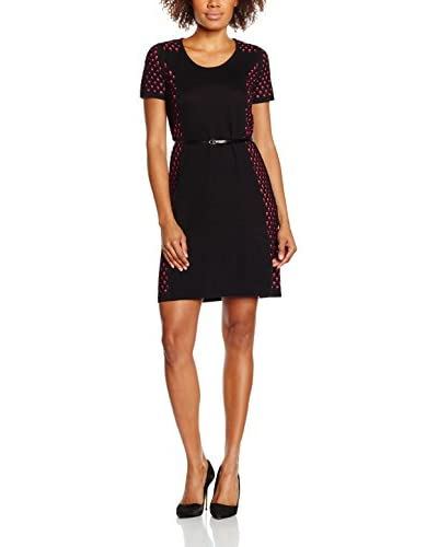 VIRIATO Kleid schwarz