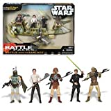 Star Wars Battle Pack: Battle Packs - Battle Above the Sarlacc