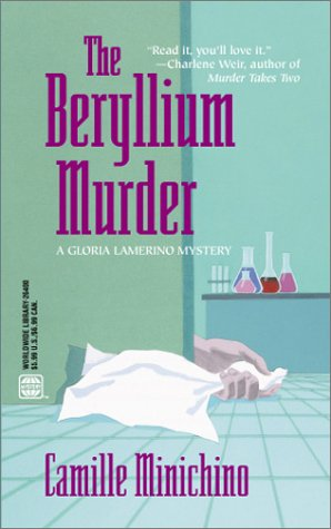 Image for Beryllium Murder (Worldwide Library Mysteries)