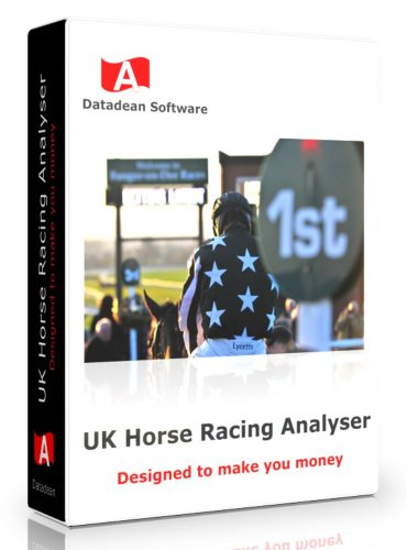 Horse Racing Software , UK Horse Racing Analyser , Limited Edition , Horse Race Analysis , Horse Racing Program , Dutching Software , Highly Recommended , Excellent , Gift Idea , Brilliant , Business , Strategy , Business Startup, £20 value