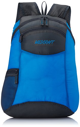 Wildcraft-Pac-n-Go-Daypack-18-Ltrs-Blue-and-Grey-Kids-Bag-5-8-years-age