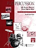 Play Percussion 20 Easy Pieces Drum Kit Bartlett