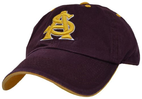 Arizona State Sun Devils Adult Adjustable Hat
