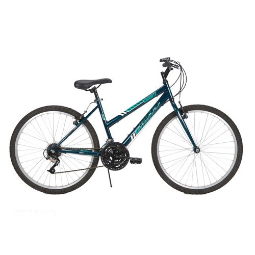 Huffy 26 Inch Ladies' Granite Bike in Twilight Teal Metallic