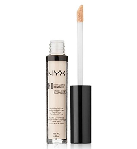 Nyx hd photogenic concealer wand color cw01 porcelain ebay - Nyx concealer wand light ...