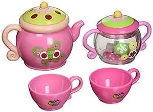Summer Infant Summer Infant Tub Time Tea Party Set