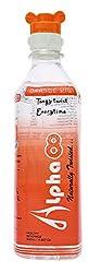 Alpha 8 Orange Kiwi Flavoured Water, 500 Ml