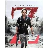World War Z Exclusive Steelbook
