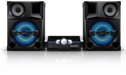 Sony Shake5 2400 Watt Audio System With Bluetooth And Nfc