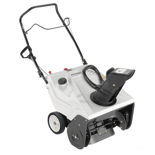 MTD Gold 31AS2T5E704 208cc Gas 21 in. Single Stage Snow Thrower (Mtd Electric Start Snow Blower compare prices)