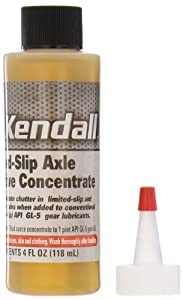Kendall 505-7478 Limited-Slip Additive
