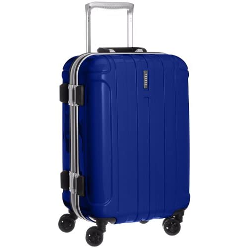 [ピジョール] PUJOLS アルモニー スーツケース 47cm・30リットル・2.9kg(機内持込対応・ACE製) 05731 03 (コバルトブルー)