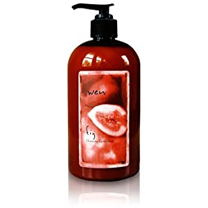 WEN Fig Cleansing Conditioner 16oz