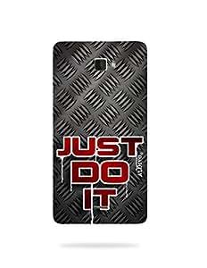 alDivo Premium Quality Printed Mobile Back Cover For Coolpad Dozen F1 / Coolpad Dozen F1 Back Case Cover (MKD261)