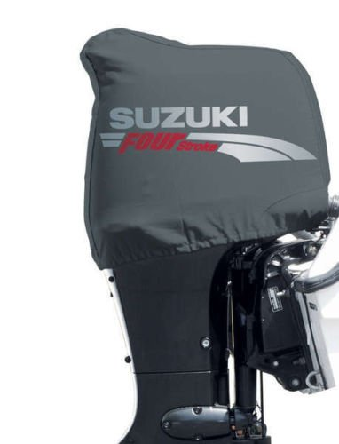 OEM Suzuki Outboard Motor Engine Cover for DF 150/175 Outboards 99105-65006