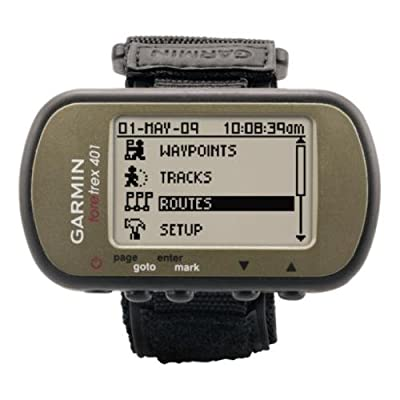 Garmin Foretrex? 401 GPS