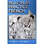 Role-play Practice French