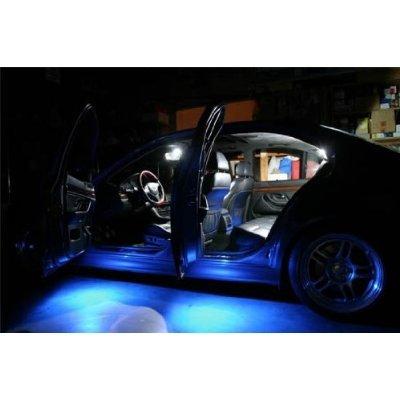 Ijdmtoy 12 Smd 3528 43mm 211 2 212 2 214 2 561 Rigid Loop Festoon Led Bulbs For Car Side