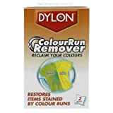 5 packs of Dylon Colour Run Remover
