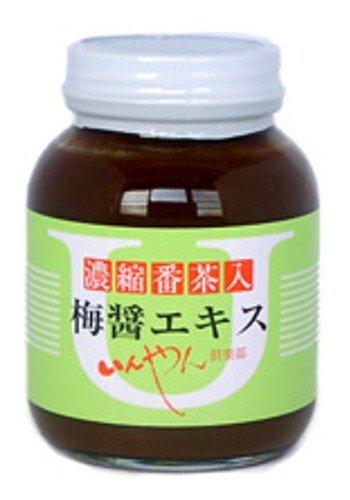 いんやん 濃縮番茶入梅醤エキス 280g