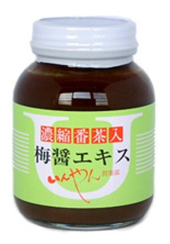 濃縮番茶入梅醤エキス  280g
