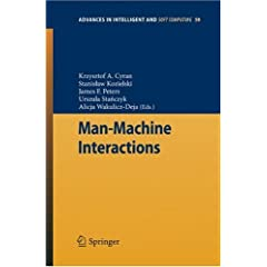 Man-Machine Interactions