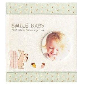出産祝 プレゼント ベビーギフトの人気商品 ベビーカタログ Smile Baby ナッツ