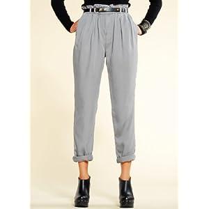 Mango Women's High-waist Pants