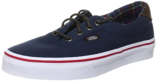 Vans Unisex-Adult Era 59 Dress Blues Trainer VEXD66J 8 UK