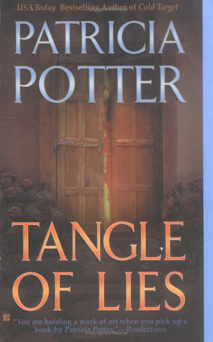 Tangle Of Lies, PATRICIA ANN POTTER