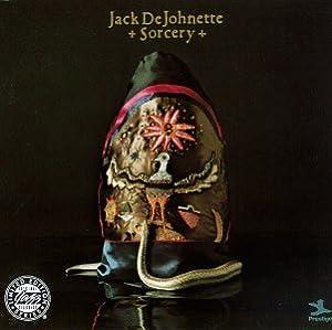 JACK DEJOHNETTE/_SORCERY