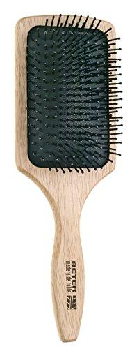beter-03117-cepillo-neumatico-raqueta-puas-de-nailon