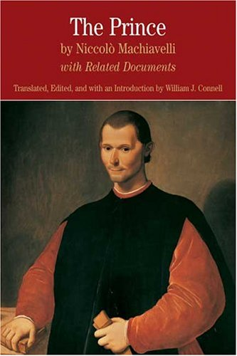 a literary analysis of politics in the prince by machiavelli Machiavelli describes his beliefs on the most efficient way for a prince to rule and remain in power and validates his arguments by referencing historical examples and using metaphors one of the most prominent themes of the prince is fortune.
