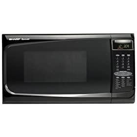 sharp double grill convection microwave oven manual