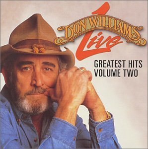 DON WILLIAMS - Best Of Don Williams Vol. II - Zortam Music