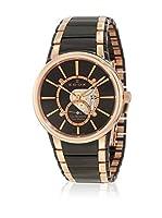 EDOX Reloj automático Man 72011 357RN 39 mm