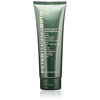 Set A Shopping Price Drop Alert For Peter Thomas Roth Mega-Rich Shampoo 8.5 fl oz.