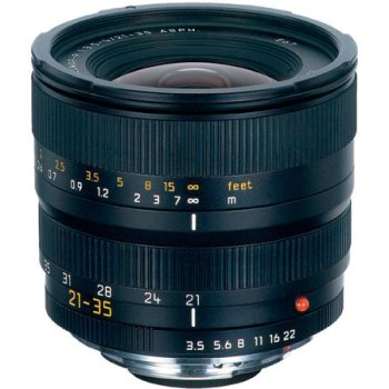Leica Vario-Elmar-R 21-35mm f/3.5-4 Aspheric Lens (Leica 35 compare prices)