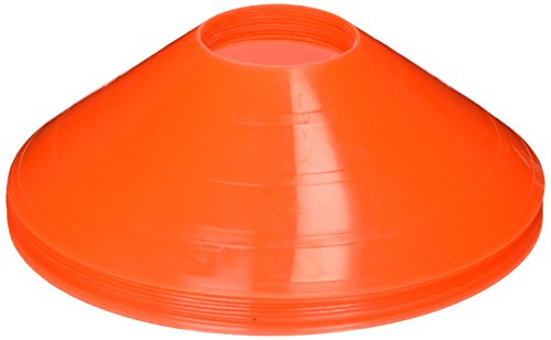 360 Athletics Saucer Cone Marker (10-Pack) - 1