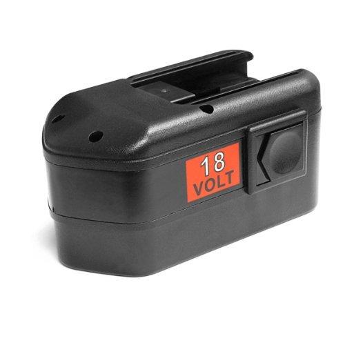 ExpertPower® 18v 2000mAh NiCd Battery for Milwaukee 48-11-2230 48-11-2200 48-11-2232 Chicago Pneumatic 8940158631