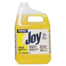 PGC57447 - Dishwashing Liquid, Lemon, 1gal Bottle